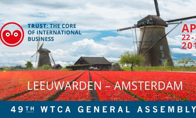 WTCA General Assembly 2018 – Leeuwarden