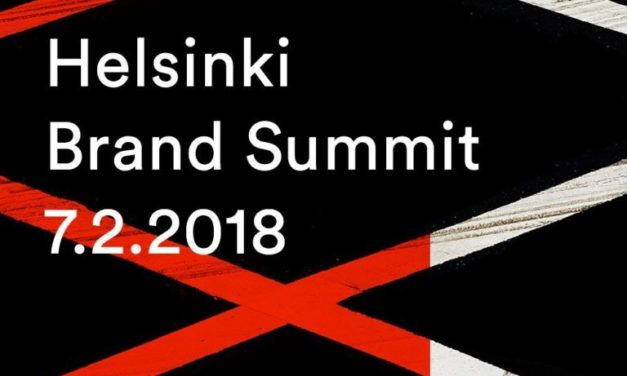 Helsinki Brand Summit 7.2.2018